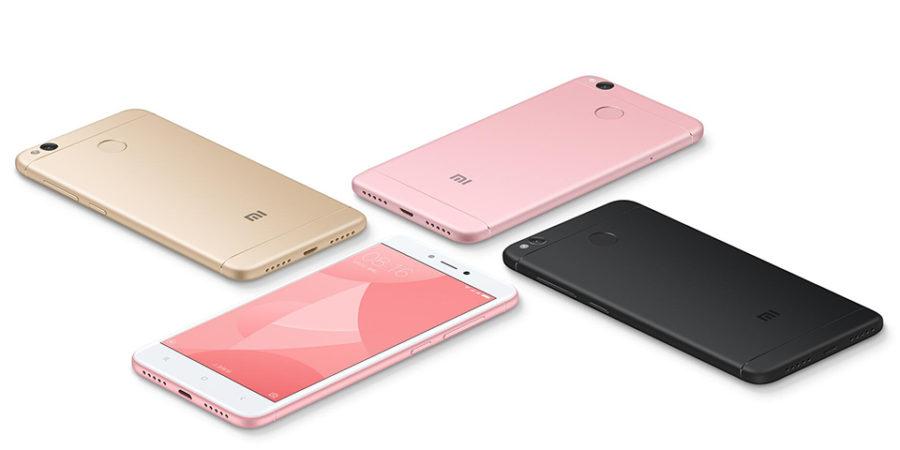 Increíbles ofertas de smartphones y accesorios de Xiaomi en Banggood