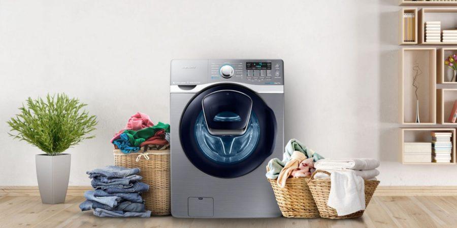 Samsung: Aprende a lavar tus prendas ahorrando más tiempo