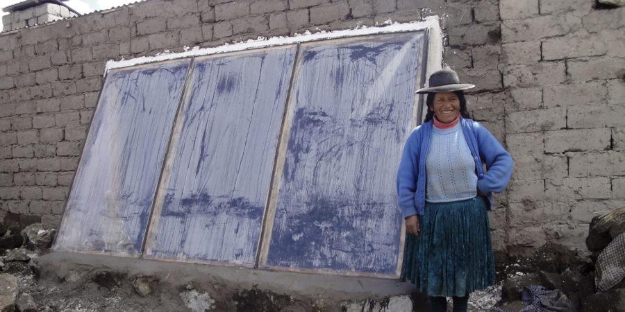Investigadores peruanos proponen innovaciones para combatir el friaje con ciencia