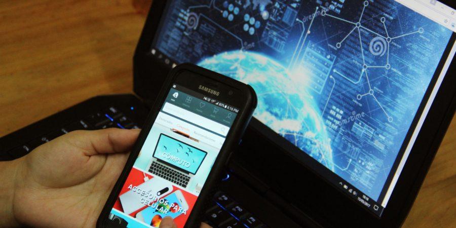 Día del Internet: más de 1 millón y medio de peruanos compra activamente por Internet