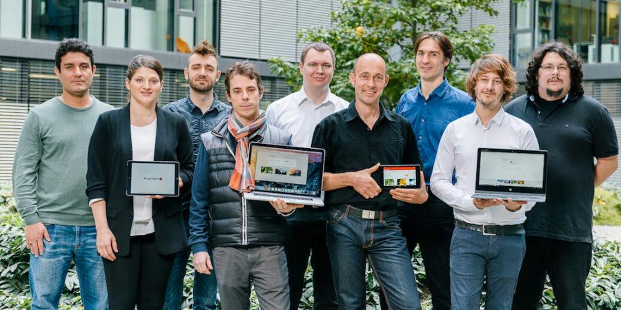 AnyDesk supera los 20 millones de descargas en todo el mundo