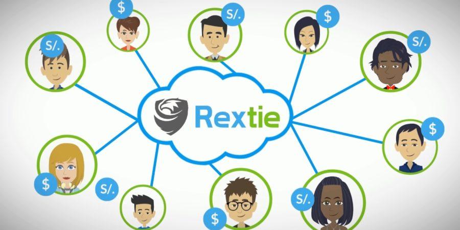 Rextie, la nueva casa de cambio digital, se lanza al mercado peruano