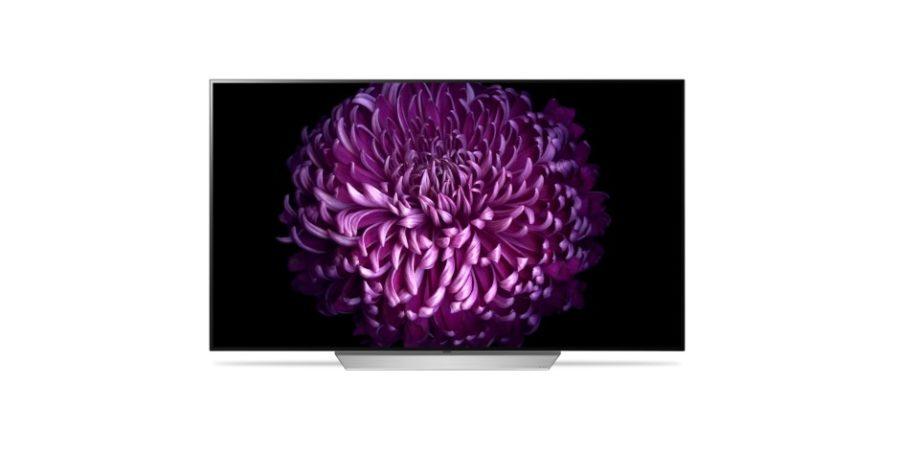 """LG OLED TV es el mejor televisor 4K según """"Consumer Reports"""""""