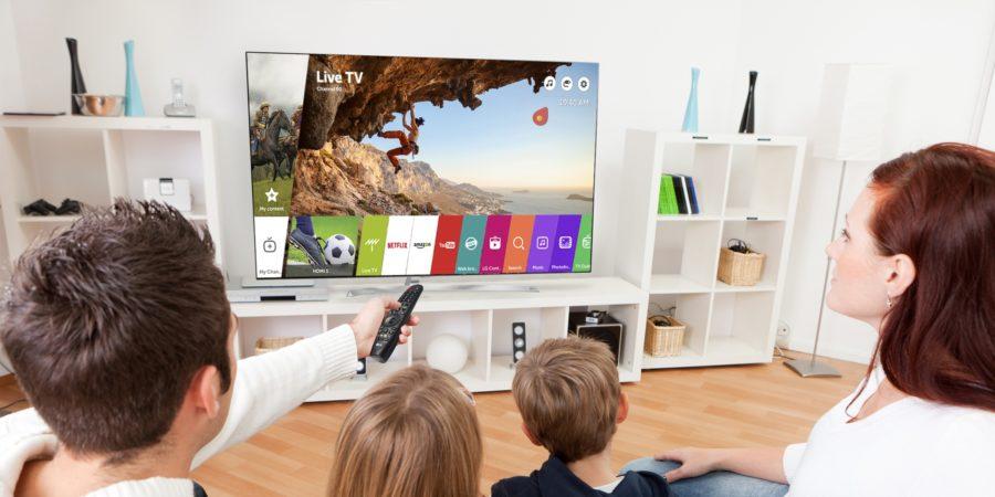 LG explica las características de los nuevos Súper UHD TV 4K