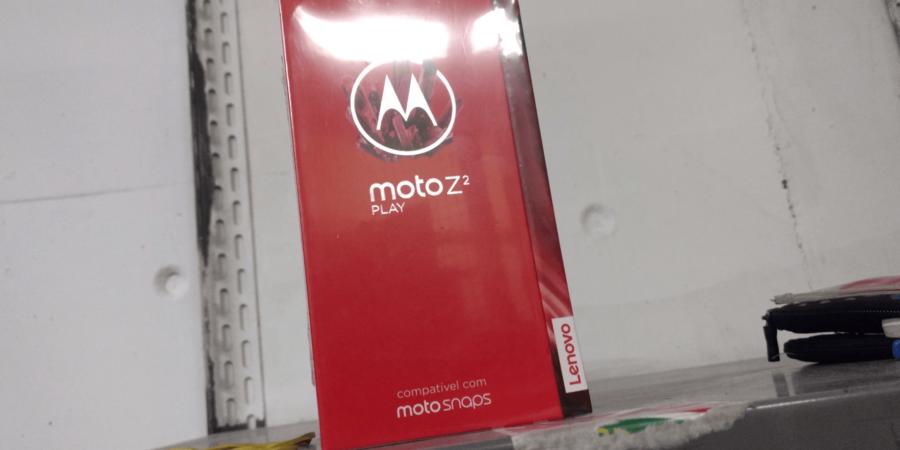 El Moto Z2 Play se filtra por completo confirmado sus principales características