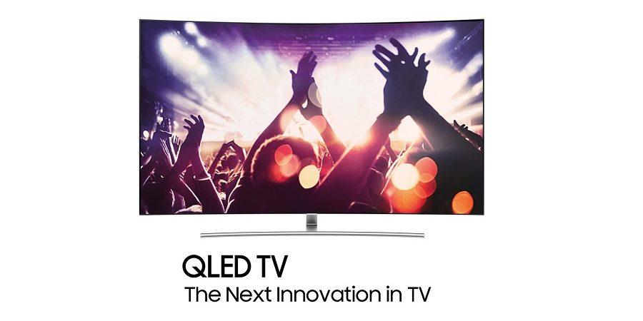 Samsung: Cuatro motivos por los que el Volumen de Color es importante para tu televisor