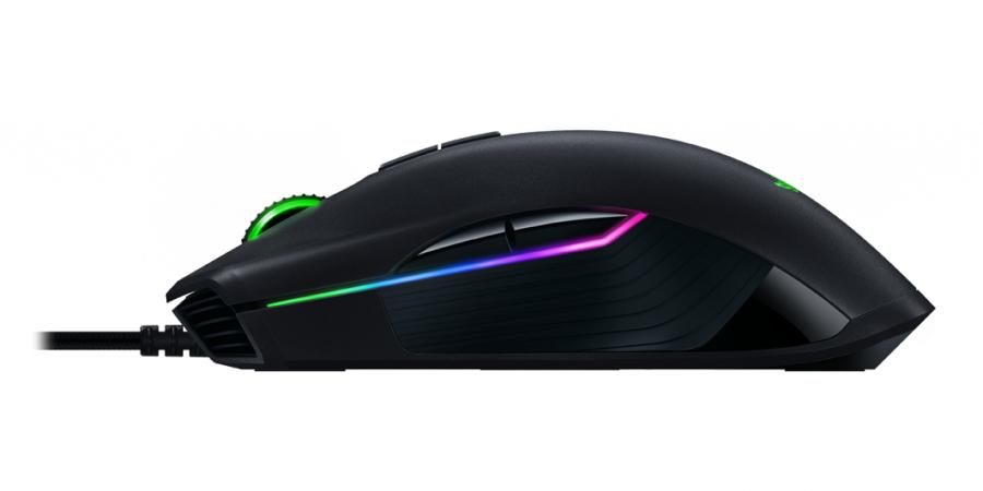 Razer presenta el ratón inalámbrico para juegos Razer Lancehead