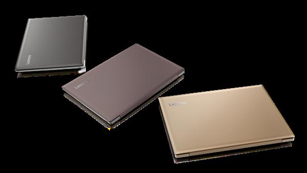 Lenovo lanza nueva familia de portátiles IdeaPad