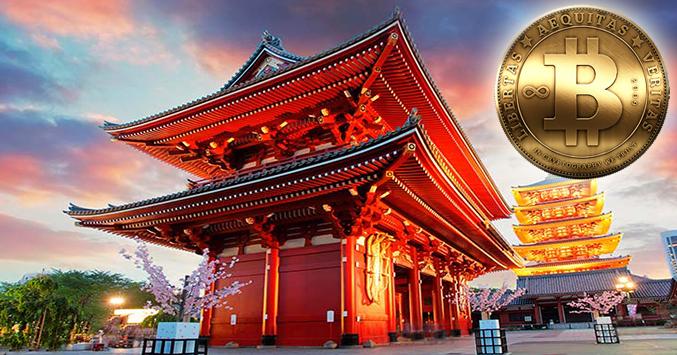 El Bitcoin ya es utilizado en Japon para pagar pasajes aereos