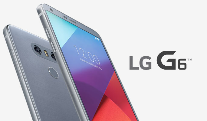LG confirma la alta resistencia de la batería de su nuevo smartphone G6
