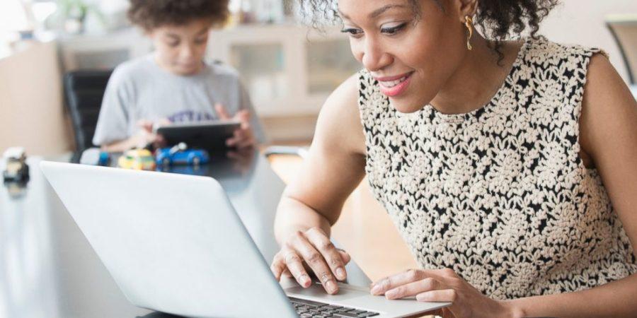 Kaspersky Lab: 7 consejos para que mamá navegue en línea de forma segura