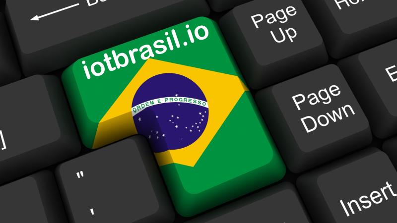 Brasil alista un Plan Nacional para IoT (Internet de las cosas) y acelerará su adopción