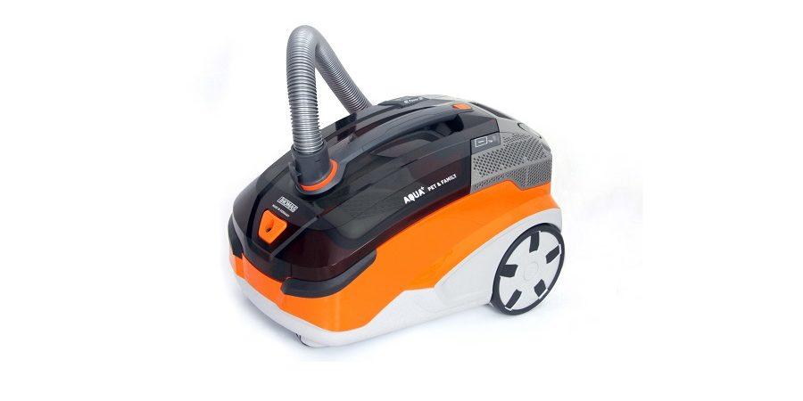 Thomas: Conoce la aspiradora que reduce el 99.9% de los ácaros de tu hogar