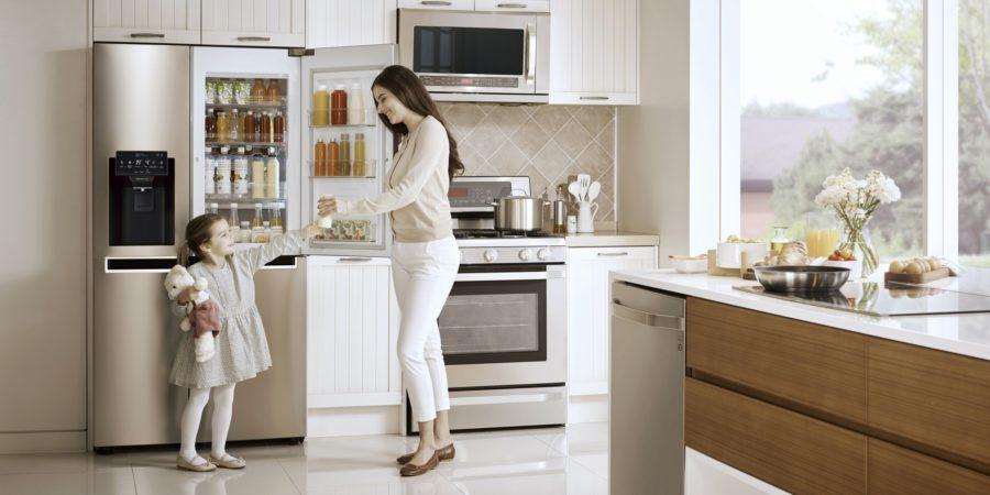 LG: Consejos para ahorrar energía en invierno