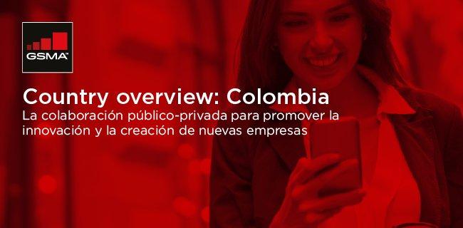 GSMA: El ecosistema móvil aporta USD 10 000 millones a la economía de Colombia