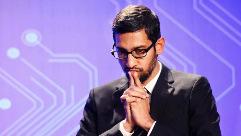 Europa: Google recibe multa record por abuso de posición de dominio en el mercado de búsquedas por internet