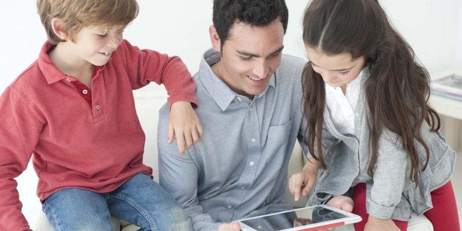 Bitdefender: Padres millennials optan por nuevas tecnologías para proteger a sus hijos en Internet