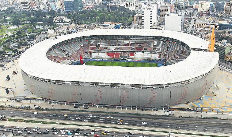 CLARO despliega tecnología de última generación para eventos masivos al interior del Estadio Nacional
