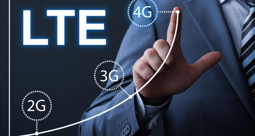 5G Americas: Conexiones LTE en el mundo crecen el 59% en 12 meses para ascender a 2.370 millones