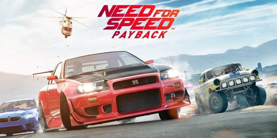 """El trailer de """"Need For Speed: Payback"""" es realmente espectacular"""