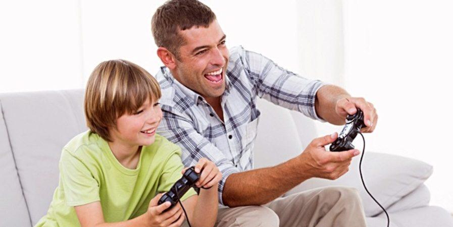 GIGABYTE: ¿Cuál es el  regalo perfecto  para un papá gamer?