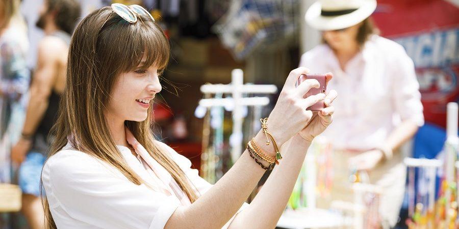 ¿Cómo extender la batería de tu smartphone Android en tu viaje de fiestas patrias?