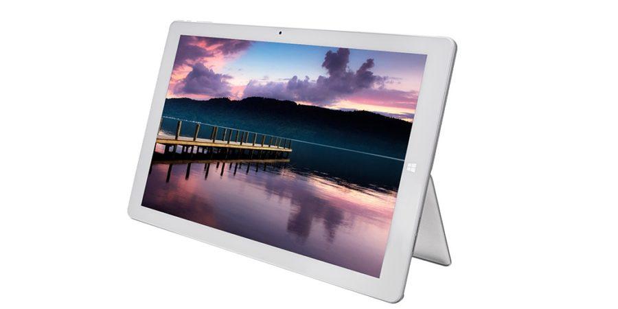 Cube iWork12: Una hermosa tablet con Windows 10 a un precio increíble y con teclado de regalo