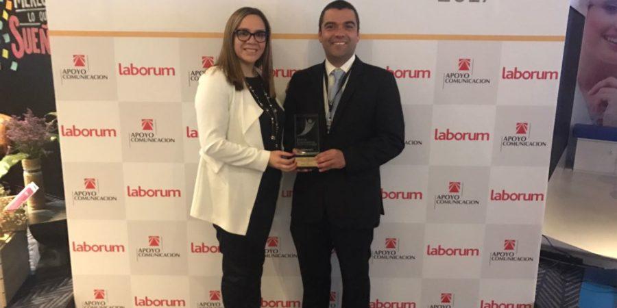 Telefónica es reconocida como la mejor empresa empleadora del sector telecomunicaciones en 2017