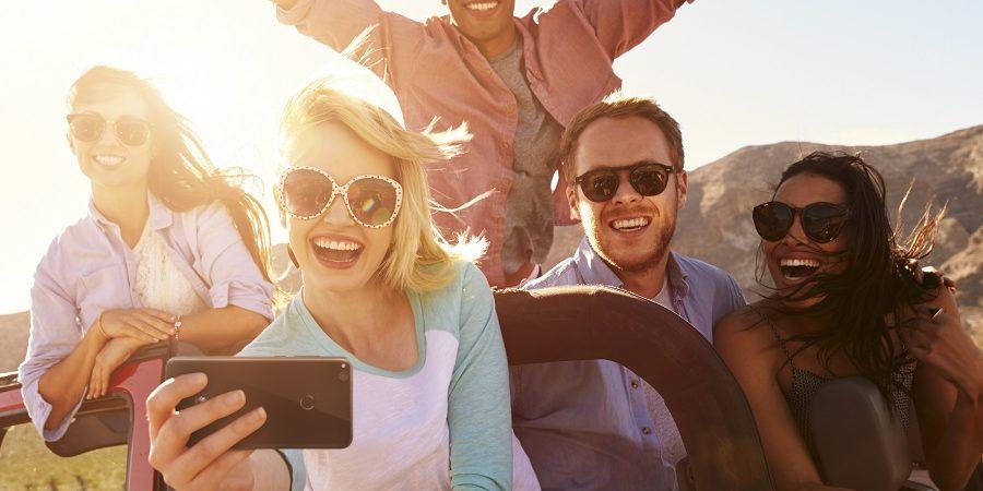 Huawei: Cinco consejos a tener en cuenta al momento de adquirir un teléfono de gama media