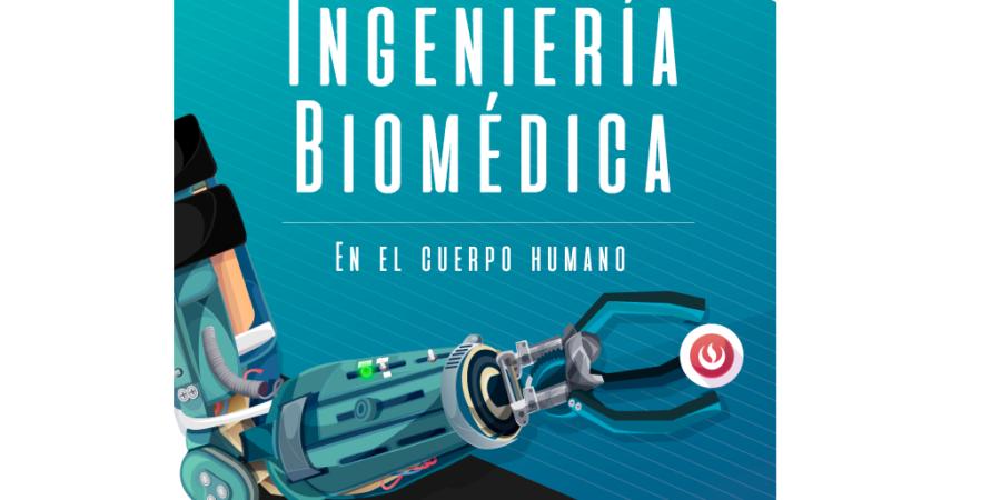 Resultado de imagen para ingenieria biomedica en el cuerpo humano