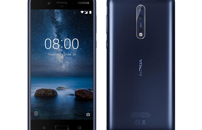 Nokia 8 estaría lista para agosto próximo, esto promete…