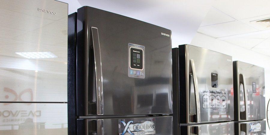 Daewoo: ¿Cómo sacar  la máxima ventaja a la compra de su refrigerador?