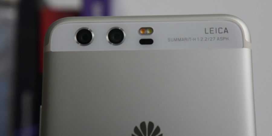 Cuatro lugares para obtener los mejores retratos con un Huawei P10