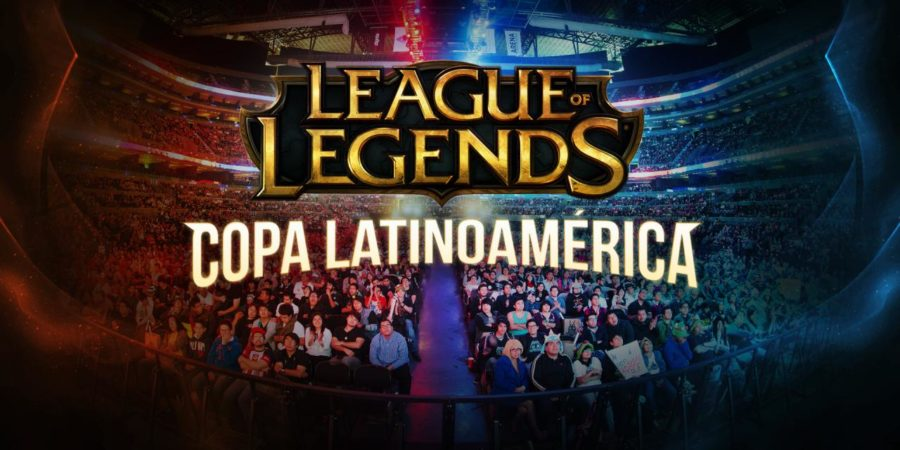 Sexta semana: Historias de la Copa de League of Legends