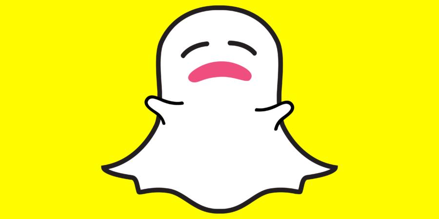Snapchat: ¿Se acerca el final del aplicativo?