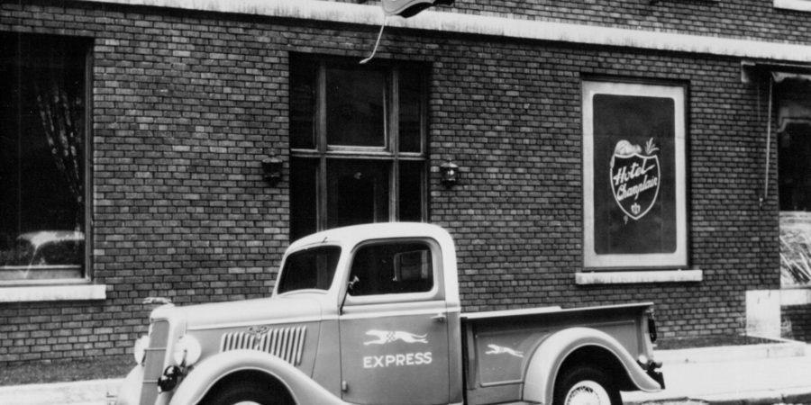 Ford conmemora los 100 años de historia e innovación en el segmento de las Pick-Ups