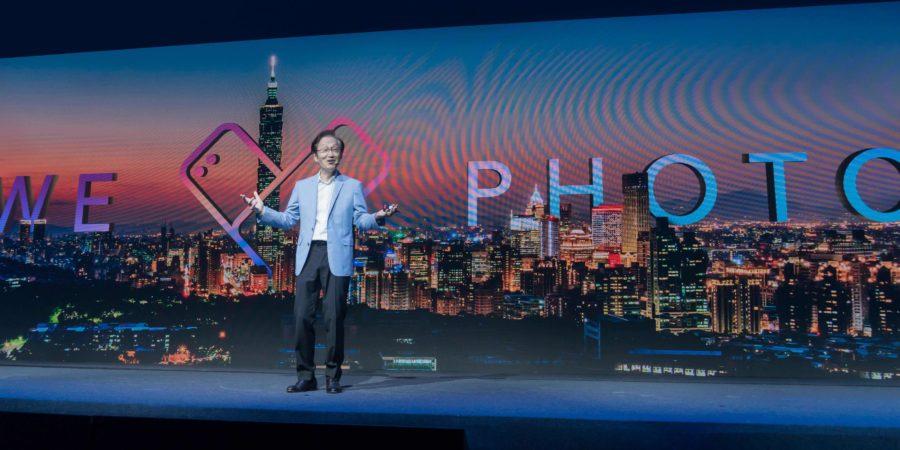 ASUS anuncia la familia ZenFone 4 en Taiwán