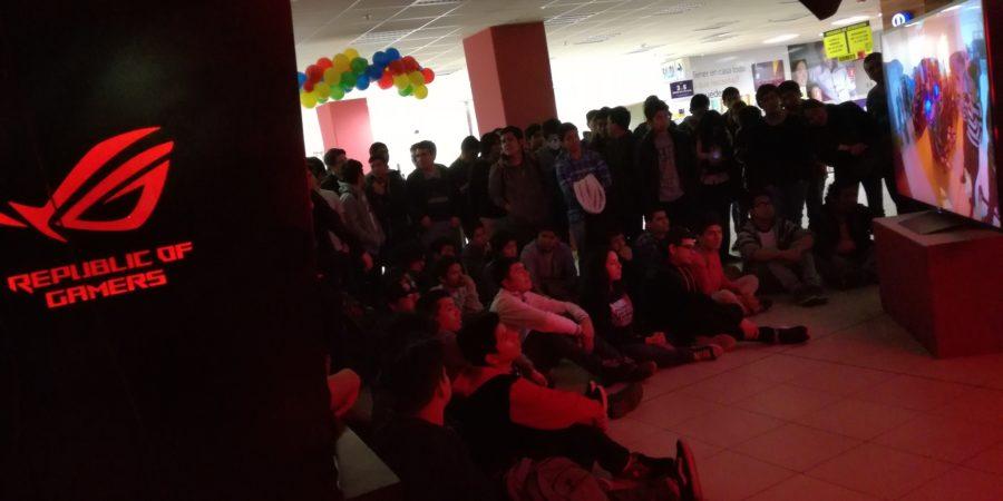 """Así se vivió el """"Día del Gamer"""" con Asus en Lima Norte"""