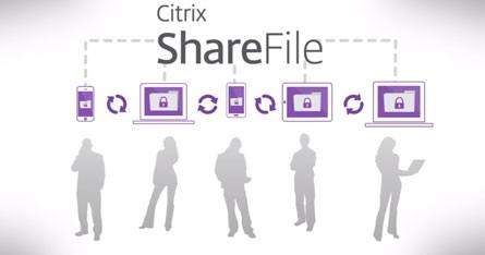 Citrix es reconocida como Líder en el Cuadrante Mágico de Gartner 2017 para plataformas de colaboración de contenidos