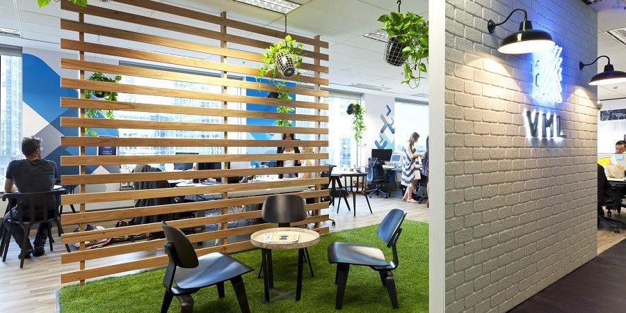 Conoce las tres tendencias de diseño de oficinas más populares para este 2018