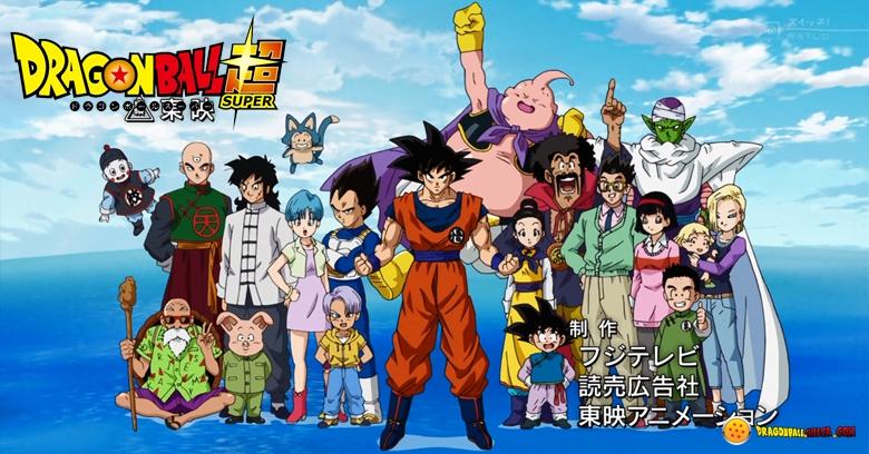 El trailer y el opening de Dragon Ball Super en español latino es todo lo que necesitas ver antes de su estreno este fin de semana