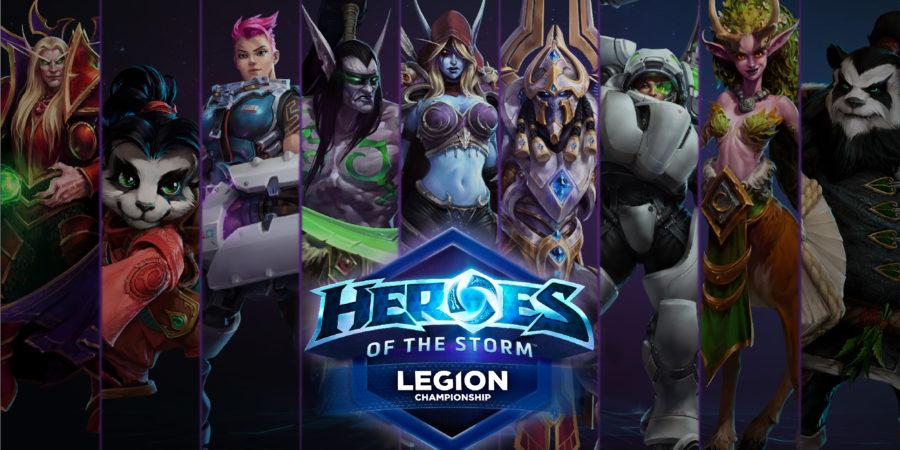Campeonato latinoamericano de Heroes of the Storm entregará más de $15.000 dólares en premios