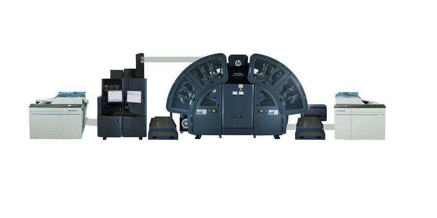 HP Inc. incorpora alta calidad a impresoras comerciales básicas de inyección de tinta con HP PageWide Web Press T235 HD
