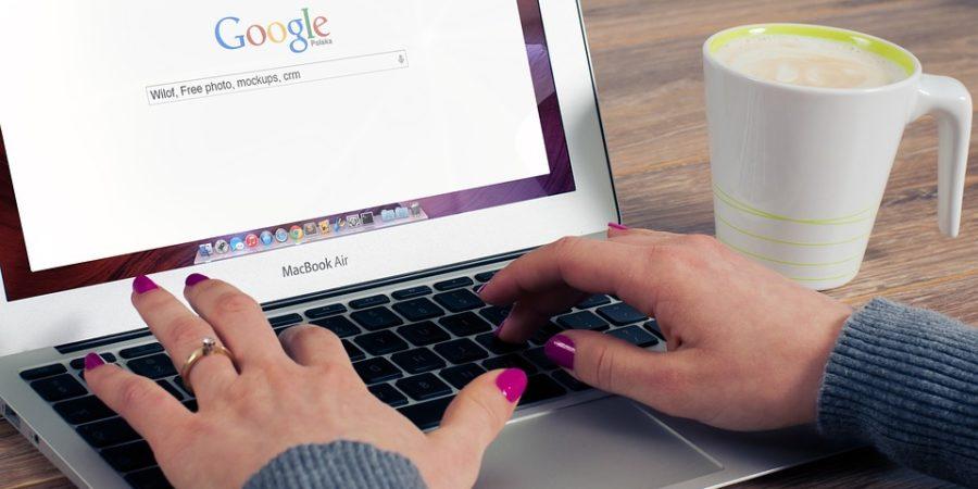 ESET advierte sobre la falsificación de sitios web