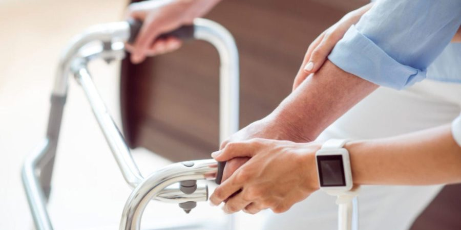 De qué forma el IoT está ayudando a las personas con discapacidad