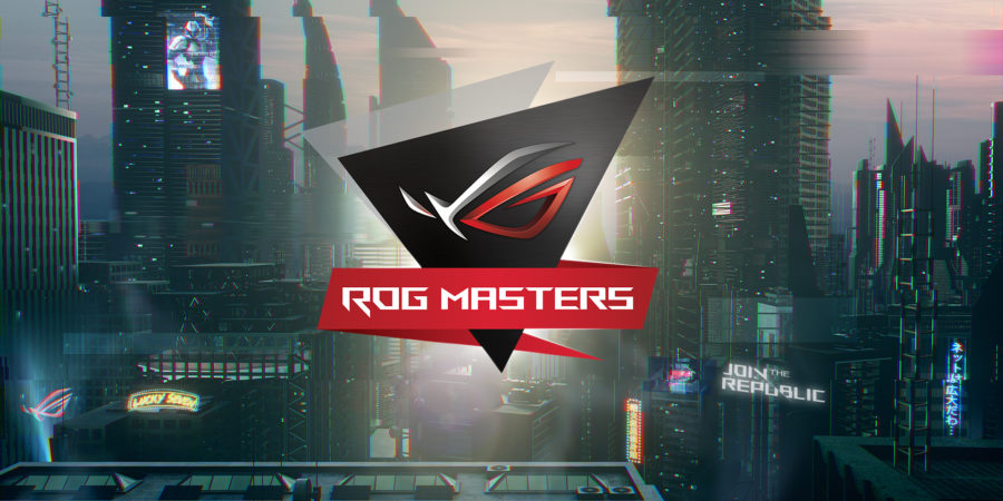 2 equipos peruanos clasificaron a las eliminatorias regionales del ROG Masters