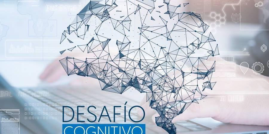 "Cognitiva presenta ""Desafío Cognitivo Latam 2017"""