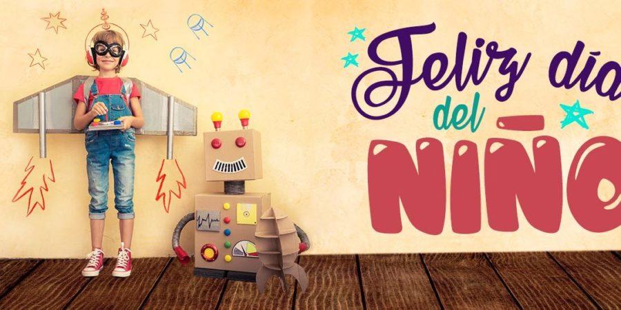 """Celebra el """"Día del Niño"""" con lo mejor de Claro Video"""