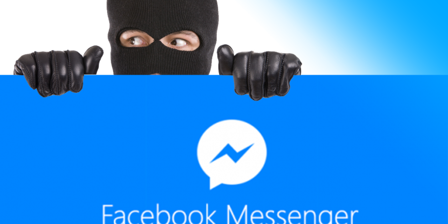 Un nuevo malware distribuido a través de Facebook Messenger afecta a los usuarios de América Latina