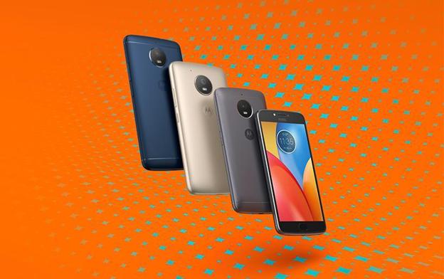 Motorola lanza dos nuevos smartphones: Moto C y Moto E4 Plus  La opción que Necesitas, al alcance de tu mano